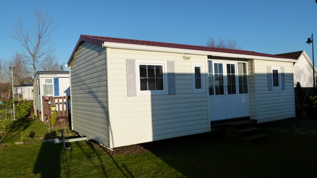 Mobil home occasion tohapi achat mobil home occasion pas cher