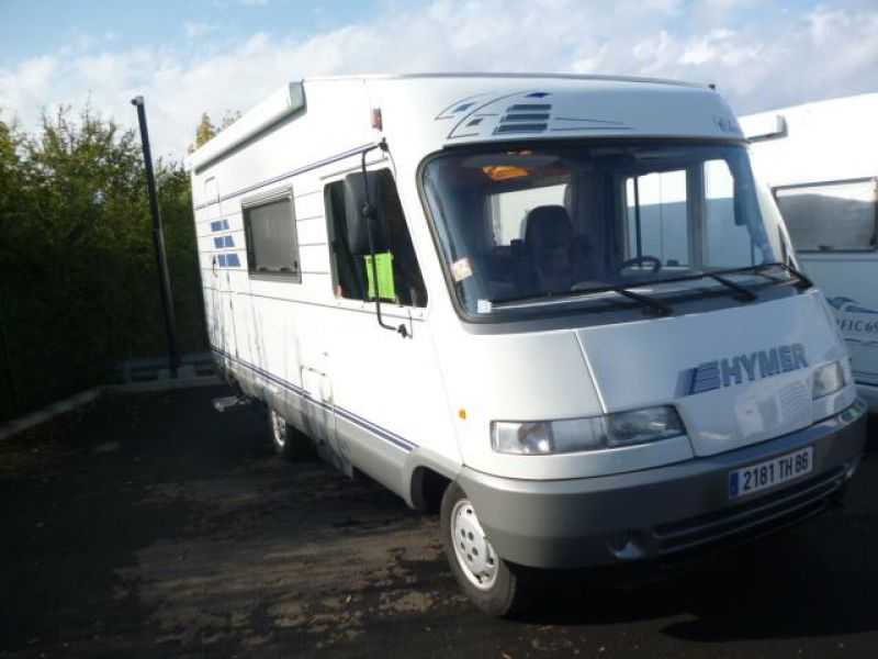 Vente camping car occasion orleans