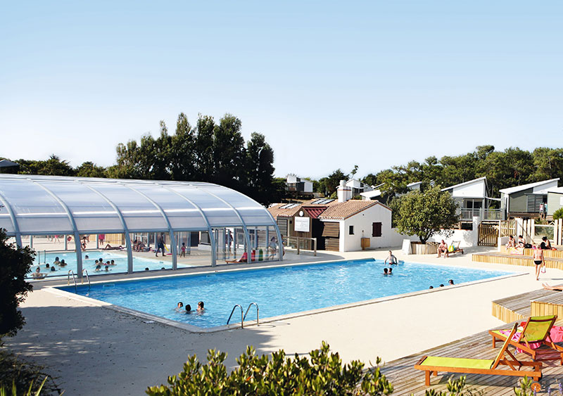 Vacance camping noirmoutier vacance camping site