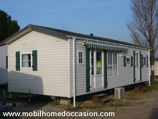 Mobil home occasion rapidhome mobil home occasion nord pas calais camping