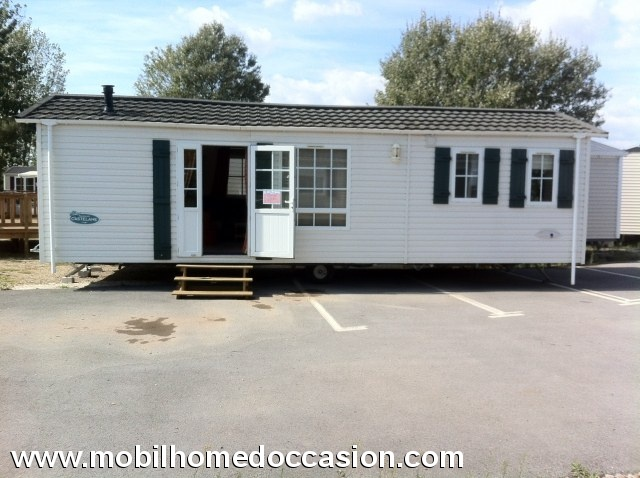 Mobil home rapidhome occasion