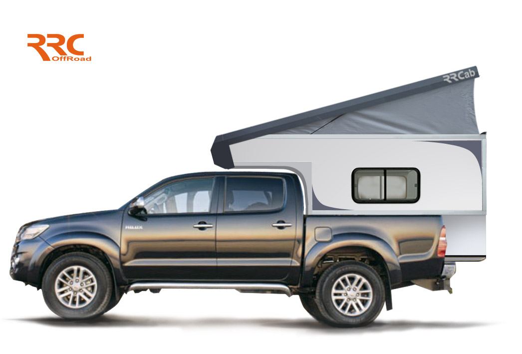Cellule camping car 4×4 d occasion