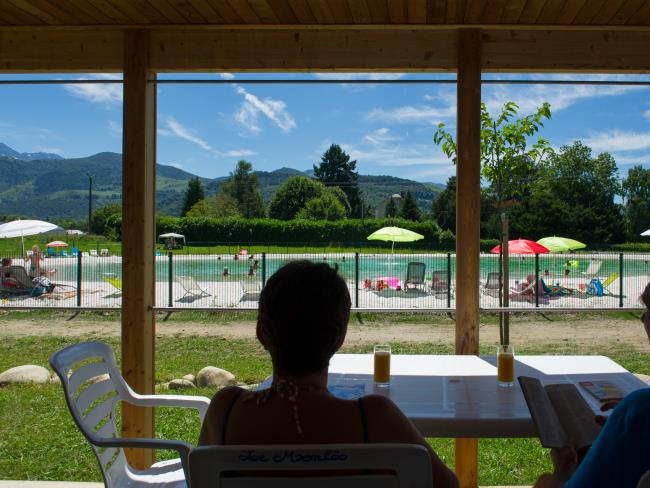 El paillès camping avenue camping mobilhome route forestiere 66340 osseja