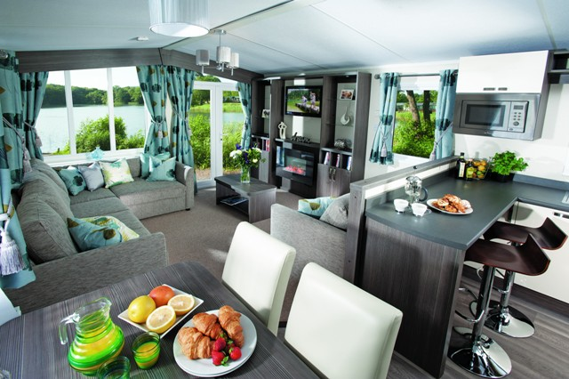 Mobil home neuf 40m2