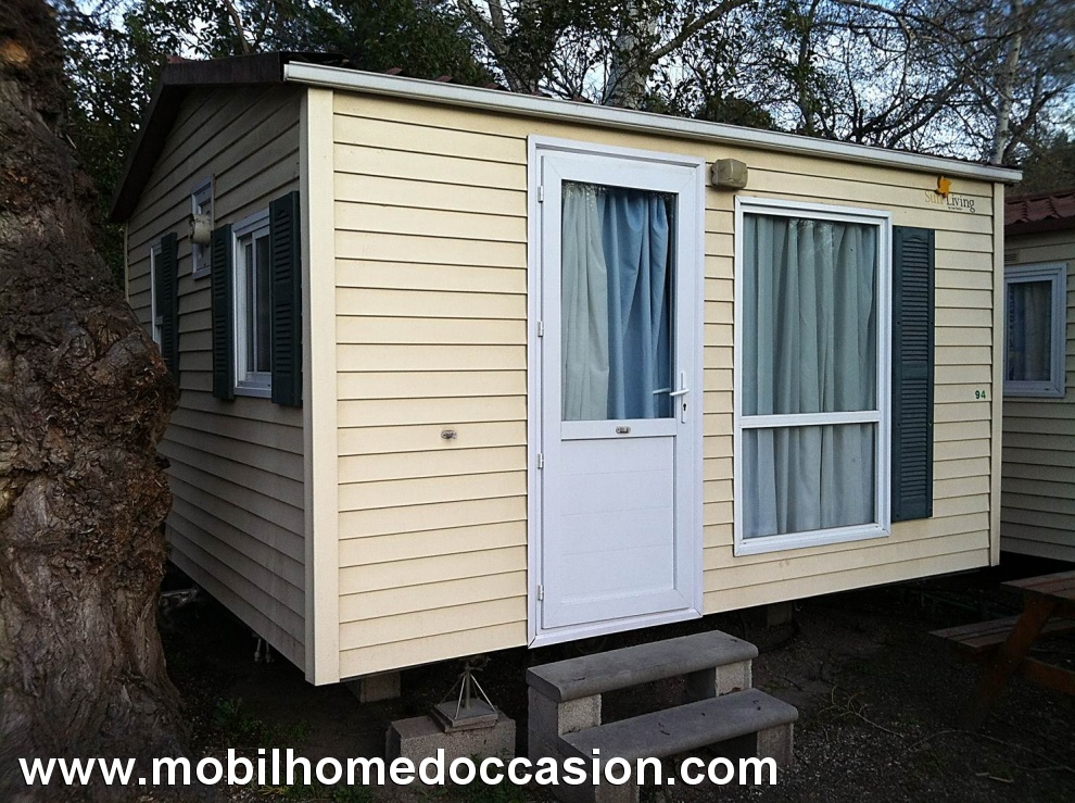 Acheter un mobil home occasion mobil home occasion languedoc roussillon