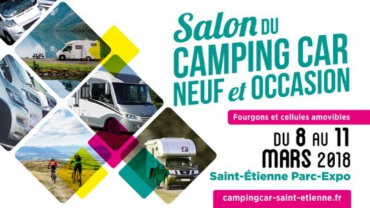 Salon camping car occasion st etienne