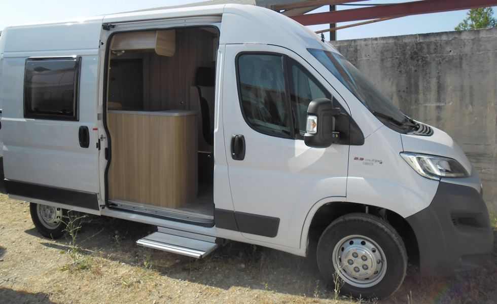 Camping car fourgon weinsberg occasion