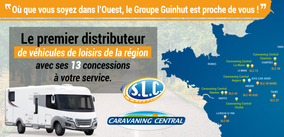 Camping car occasion angers 49000