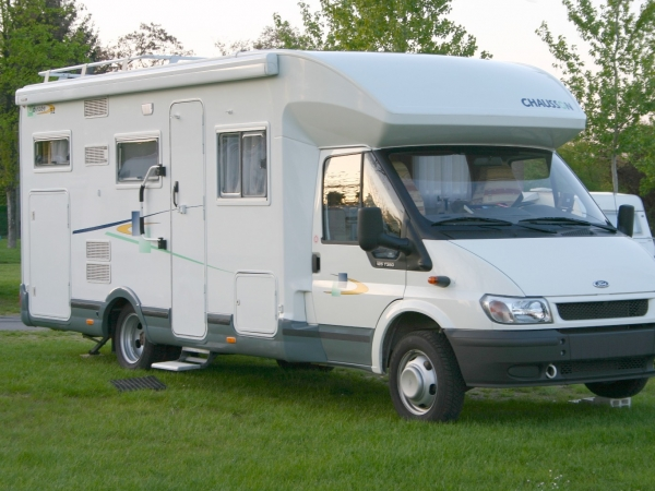 Camping car occasion j5 camping car occasion charente