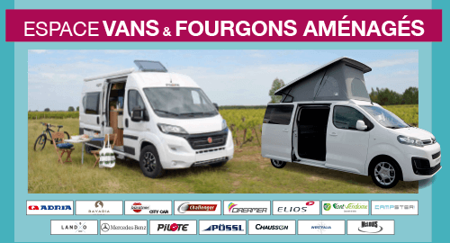 Camping car occasion a beziers