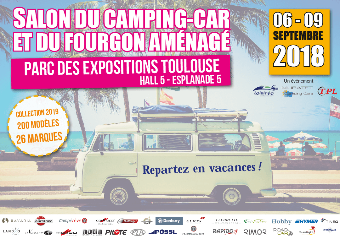 Location de camping car toulouse