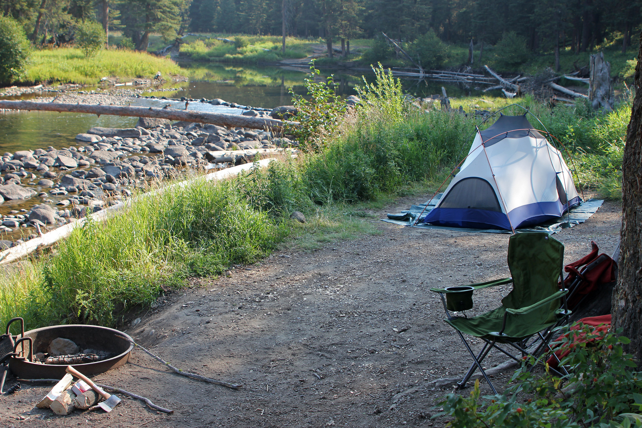 Camping toulouse