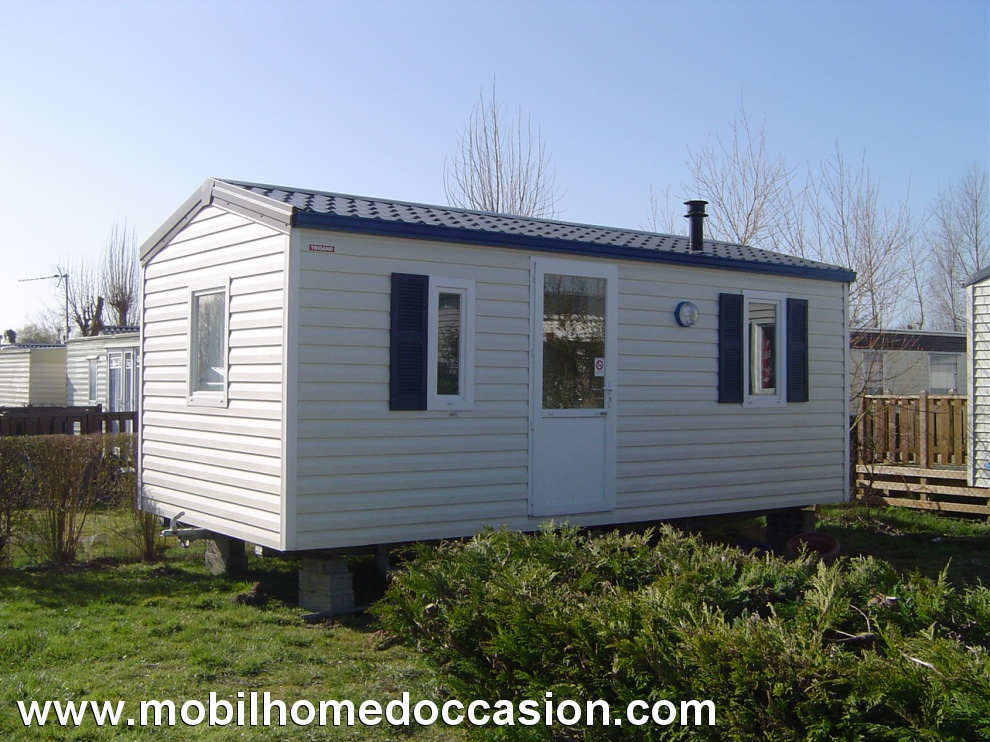 Mobil home normandie