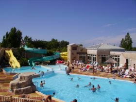 Camping vacances soleil vendee