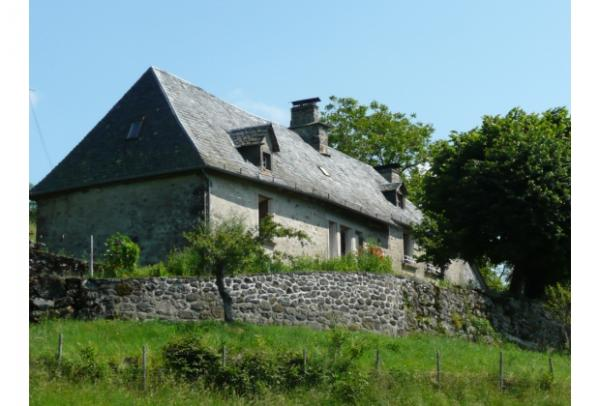 Location mobilhome cantal