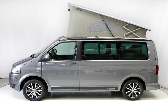 Vw transporter camping car occasion