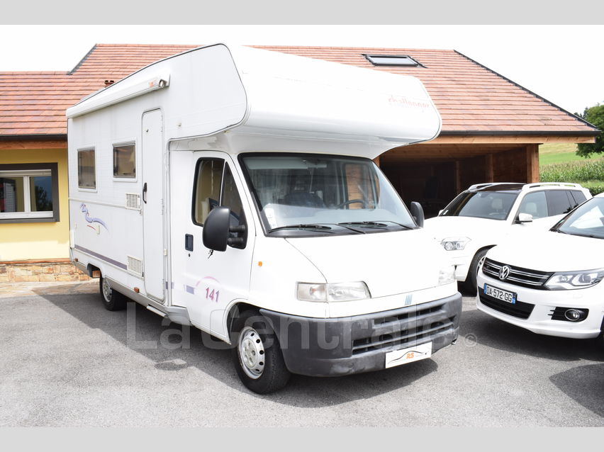 Camping car occasion haute savoie camping car x-til 2011
