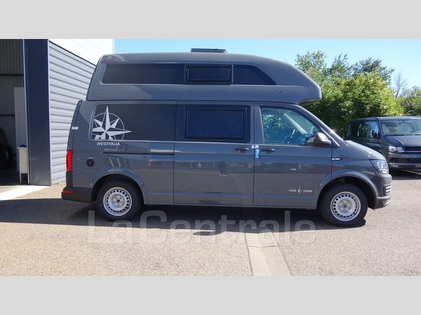 Camping car joker occasion camping car occasion itineo