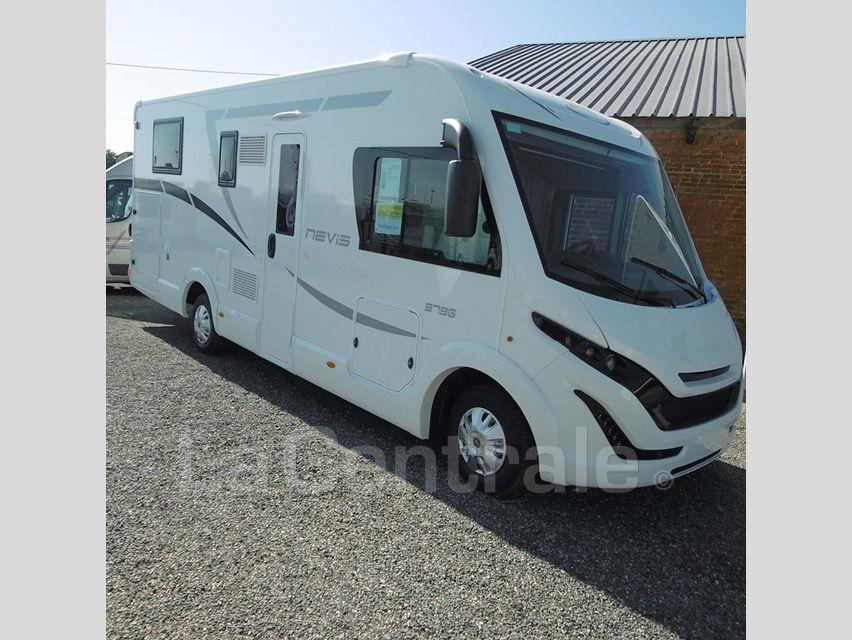 Camping car occasion marne camping car van occasion