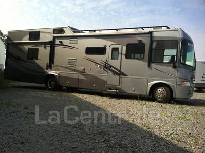 Camping car vente occasion particulier