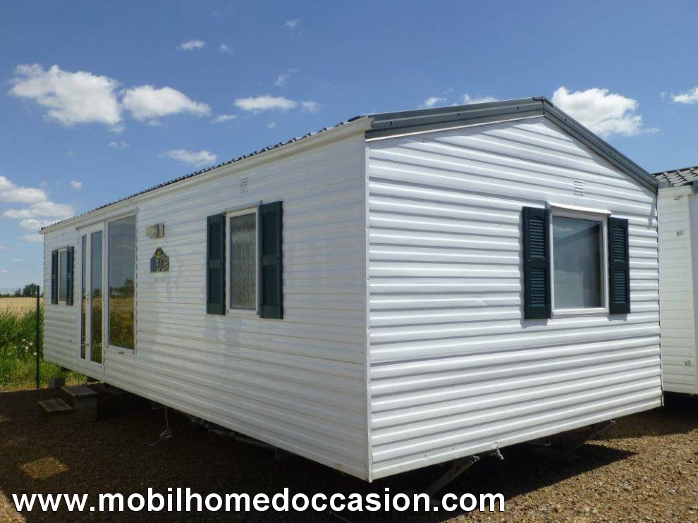 Mobilhome willerby cottage