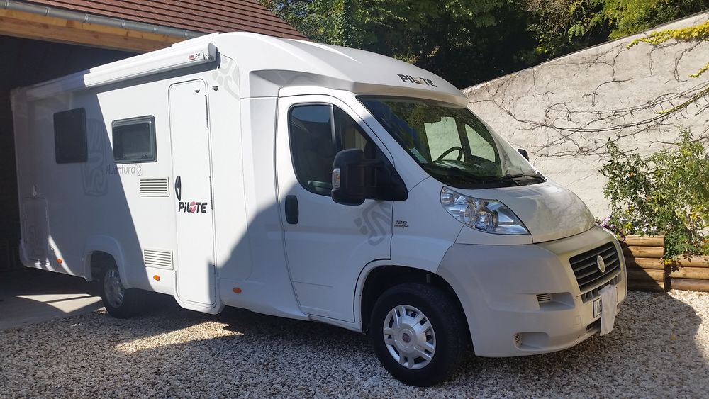 Camping car occasion auxerre camping car xgo dynamic 28