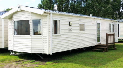 Mobil home willerby occasion nord