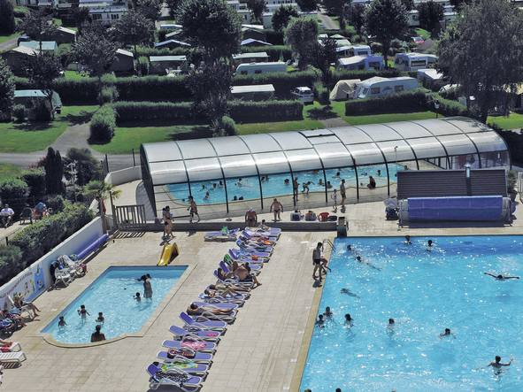 Camping houlgate camping ilbarritz