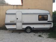 Camping car occasion le pontet 84130