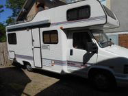 Camping car occasion bourgogne