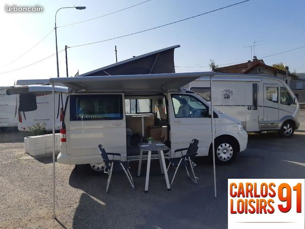 Le bon coin camping car occasion 77