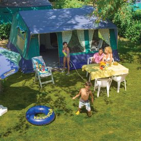 Camping vacansoleil