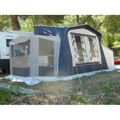 Auvent camping car occasion