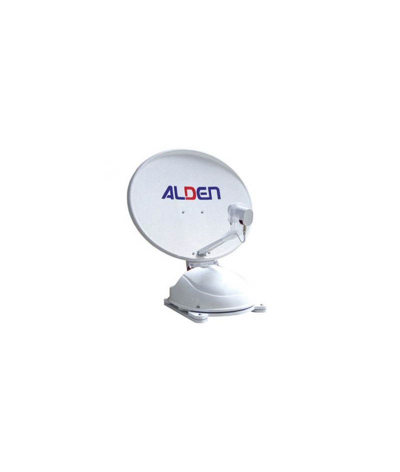Antenne satellite automatique camping car pas cher
