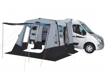 Auvent camping car independant gonflable