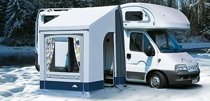 Store enrouleur camping car occasion