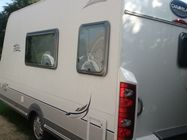 Camping car occasion bourgogne particulier