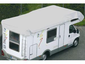 Housse protection camping car