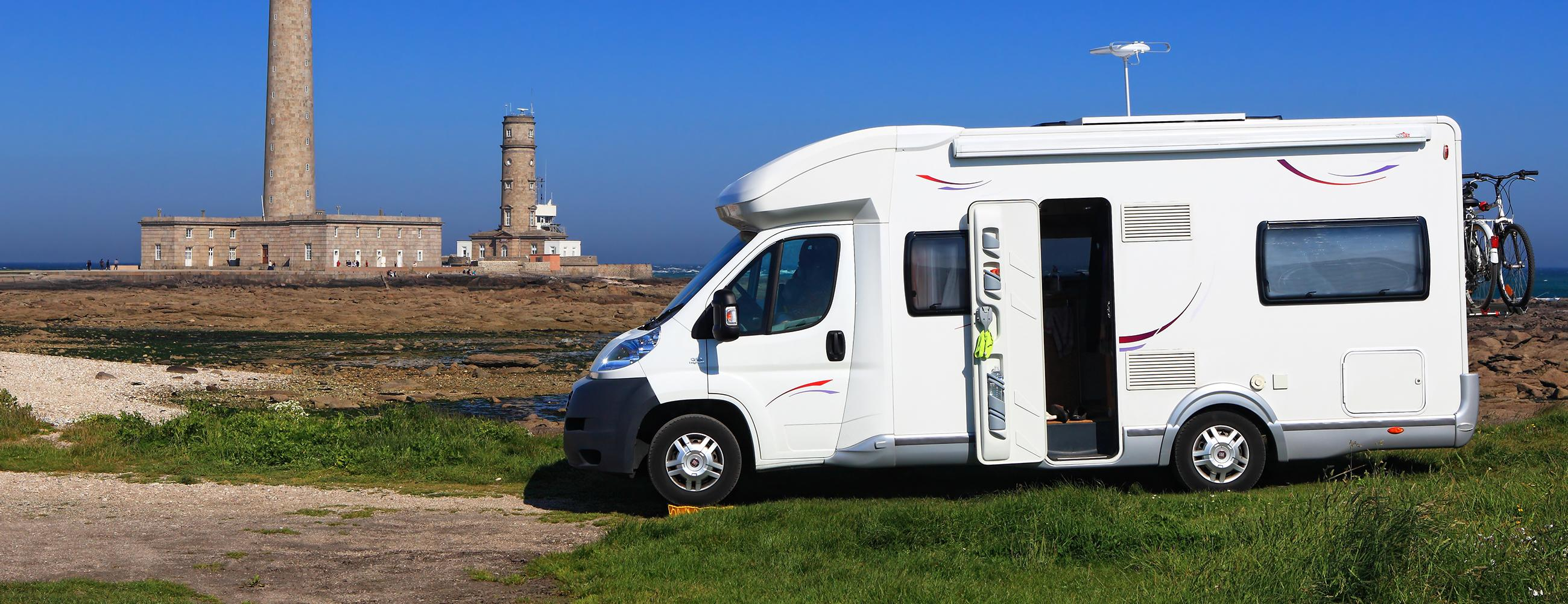Camping car occasion poperinge