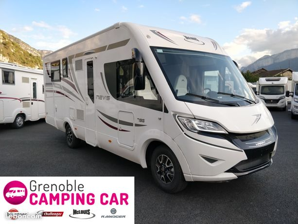 Camping car occasion rhone alpes