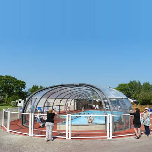 Camping quettehou camping saint raphael