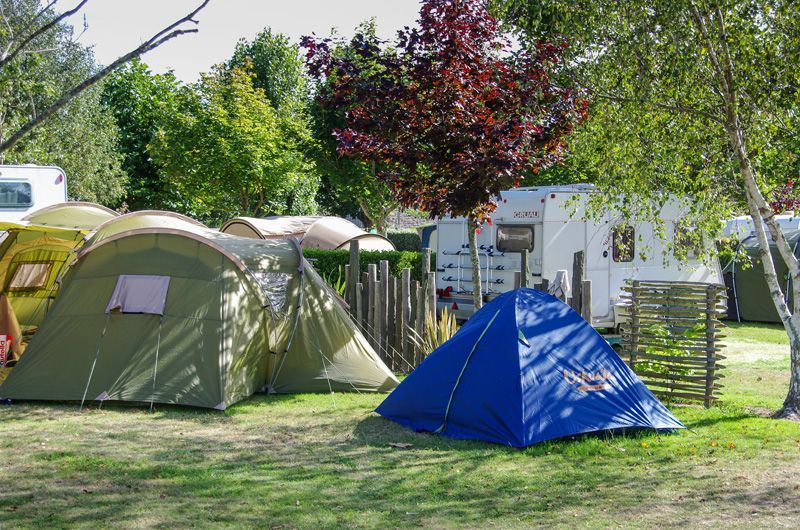 Vacance camping en france