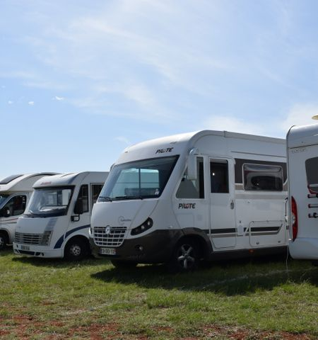 Camping car occasion bordeaux particulier