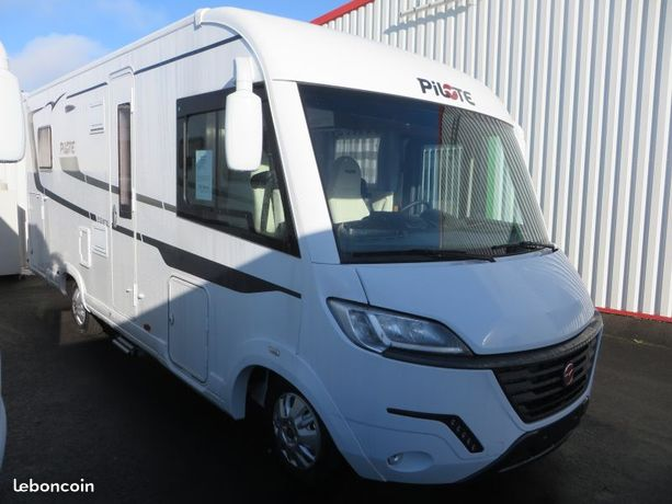 Camping car hymer occasion le bon coin camping car fourgon occasion