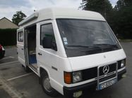 Camping car occasion yvelines