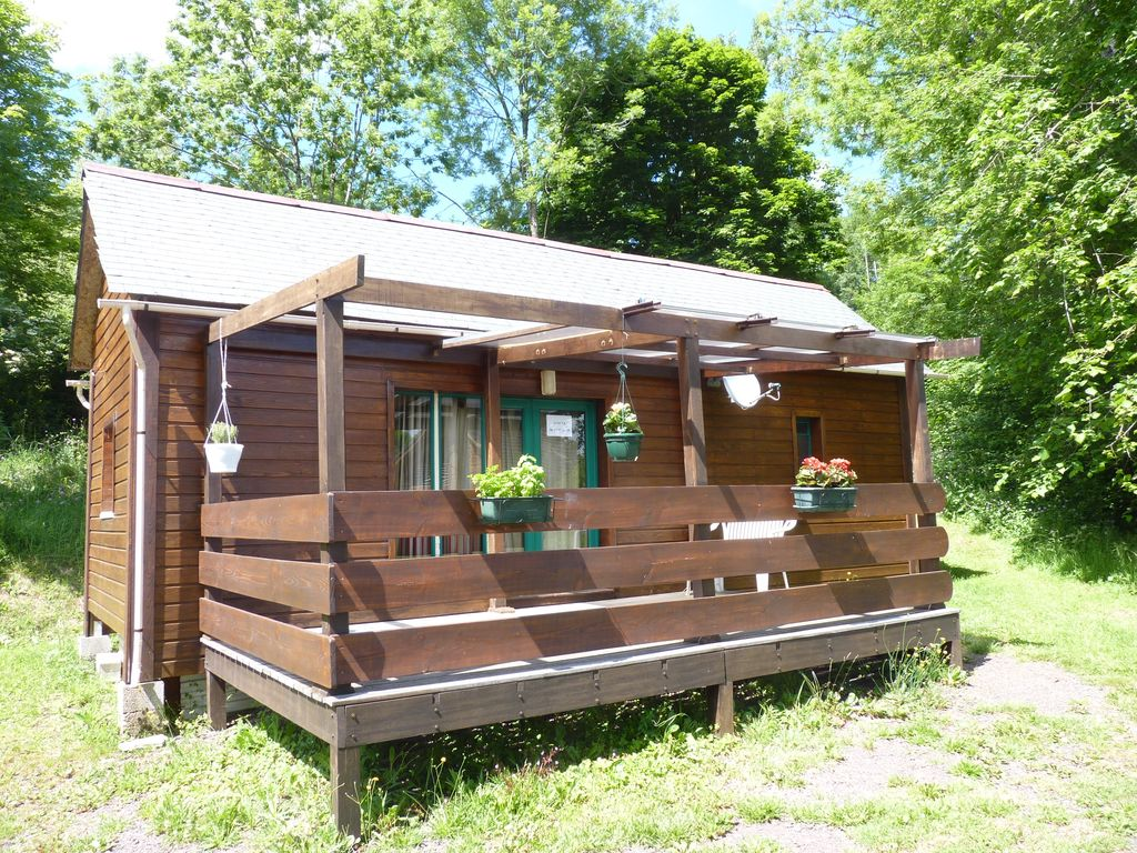 Mobilhome chalet