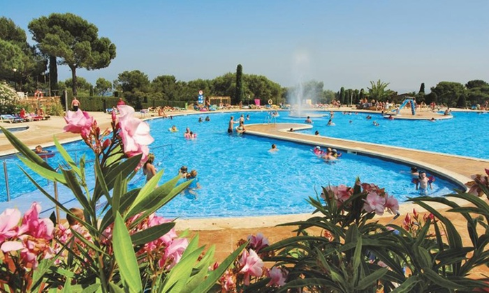 Camping espagne pour une nuit camping capfun sud ouest