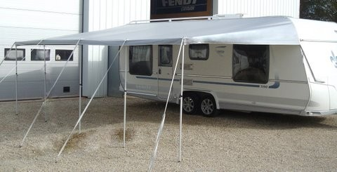 Auvent de camping car d occasion