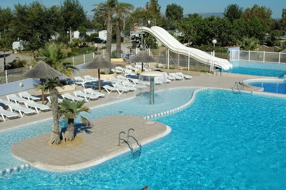 Camping espagne moins cher