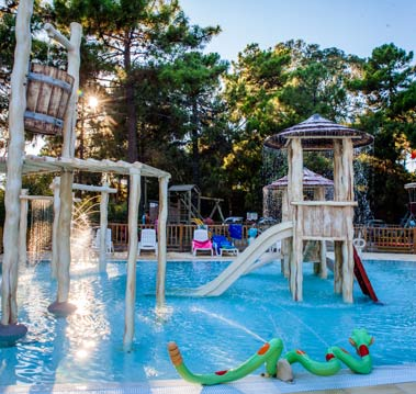 Camping water park corse camping espagne proche frontiere